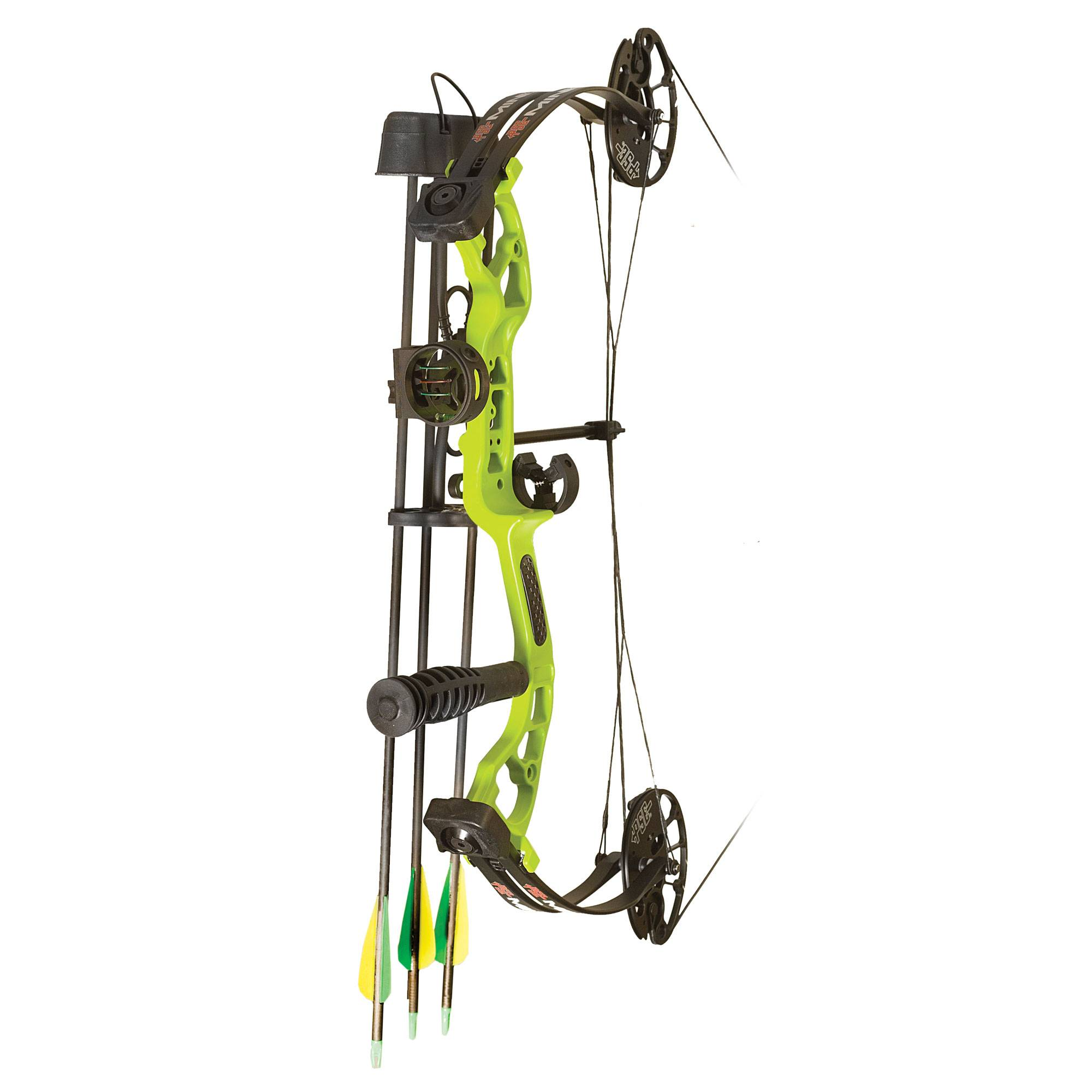 Лук блочный PSE Mini Burner RTS 40 lbs